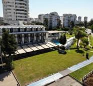 Inn Antalia Hotels