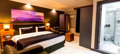 Azra Suite Otel Trabzon