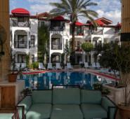 Mitos Apartments Muğla