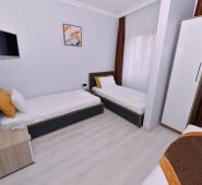 Şirin Kama Hotel & Hostel