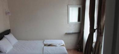 Otel Buhara