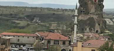 Gümüş Hotel Kapadokya
