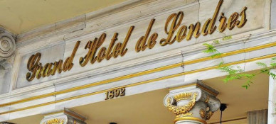 Grand Hotel de Londres - Special Category