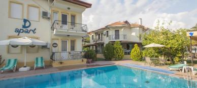 D-Apart Hotel & Villas