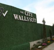 The City Walls Suite Apart