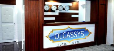 Olgassys Butik Otel