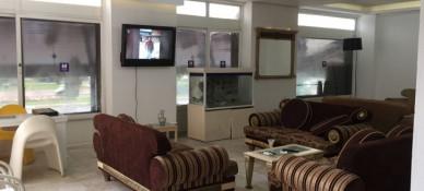 Nergiz Sand And City Hotel