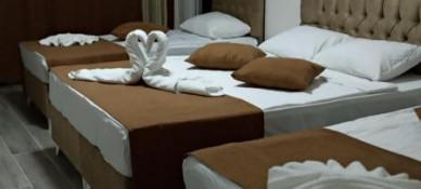 Paradise Apart Otel Pamukkale