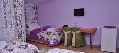 Hotel Sahra Bursa