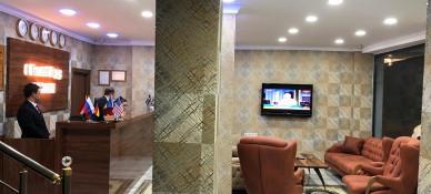Grand Oruç Hotel