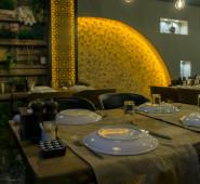 Otel Golden Es
