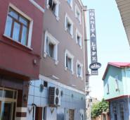 Ganita Life Otel