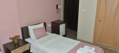 Teras Hotel Kağıthane