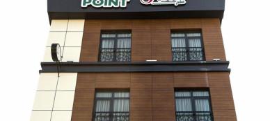 Big Point Plus Hotel