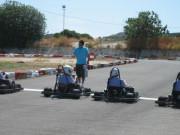 Go-Kart Park Alaçatı