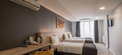 Adresin Edirne Hotel
