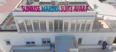 Sunrise Marina Suite Apart