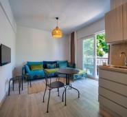 Phedora Suite & Villa
