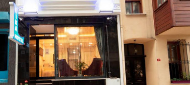 Lika Hotel