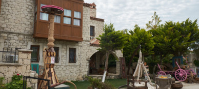 Sıla Alaçatı Butik Otel