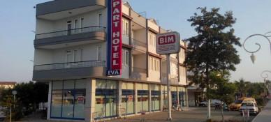Eva Apart Hotel