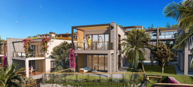 Kaya Palazzo Resort & Residences Le Chic Bodrum