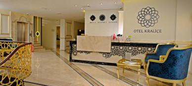 Kraliçe Hotel