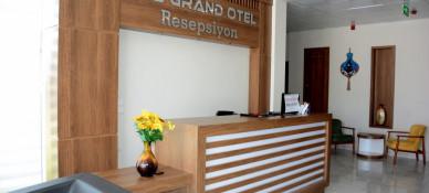 Ege Grand Otel