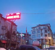 Işıklar Doruk Otel