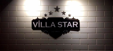Sapanca Villa Star