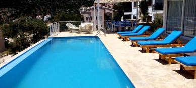 Villa 6 Al Nuzha