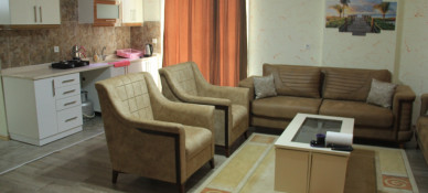 Aria Butik Otel Mersin
