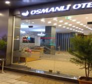 Samsun Osmanlı Otel