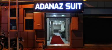 Bolu Adanaz Suite Otel