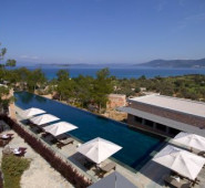 Amanruya Luxury Resort