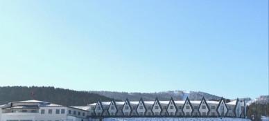 Sarıkamış Kayı Resort Otel