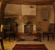 Cappadocia Eagle Cave Inn