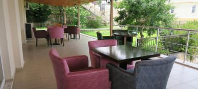 Foça Denizkent Otel & Cafe