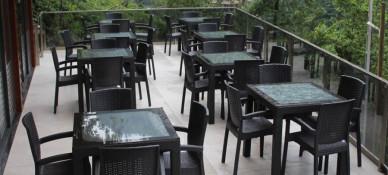 Oris Green Hotel