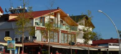 Green Kerpe Butik Otel