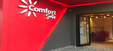 Comfort Suites Alanya