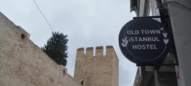Old Town İstanbul Hostel