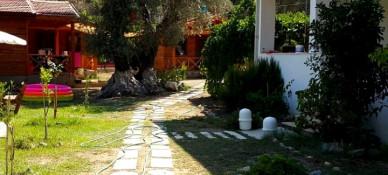 Dream Garden Evleri