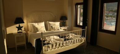 Hemena Rooms and Villa