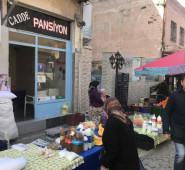 Cadde Pansiyon