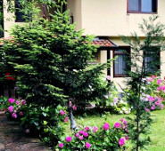 Garden Cebeci Villa
