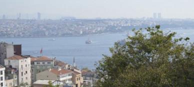 İstanbul Inn Apartment