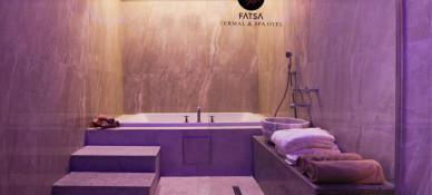 Fatsa Termal Spa Hotel