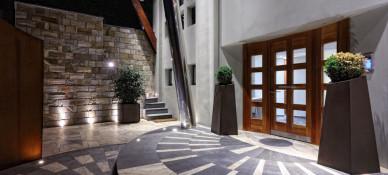Deriş Bosphorus Lodge İstanbul