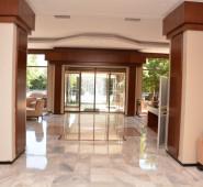 Anemon Ege Sağlık Hotel